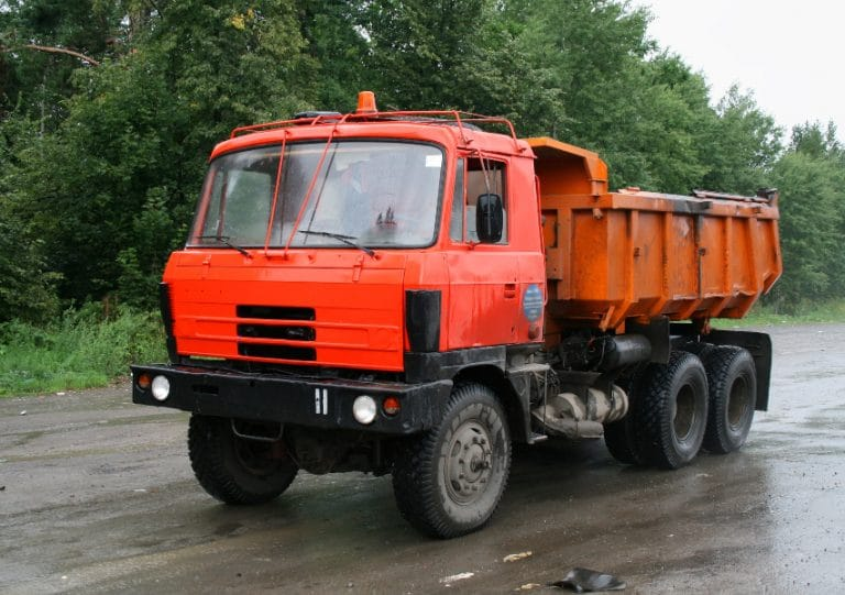 sell truck nz